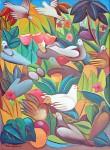 01. Art de Fritzner Alphonse