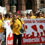 Domestic Workers in New York Win First-Ever Job Protections