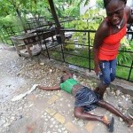 Cholera Epidemic in Quake-Hit Haiti, 135 Dead