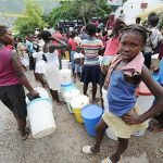 <!--:en-->Cholera for Sale In a Blue Plastic Bag: Infected Water Distributed in Haiti as Purified<!--:-->