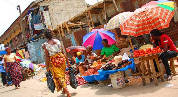 NigeriaStreet