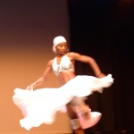 Haitian Dance Performances by Karine LaBel & Company