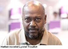 Lionel Trouillot