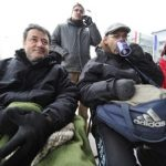 <!--:en-->Hungarian Journalists Stage Hunger Strike to Protest Govt Meddling<!--:-->