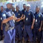 Rwandans Contributing to UN (De)stabilization of Haiti