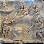 Mithra: The Pagan Christ