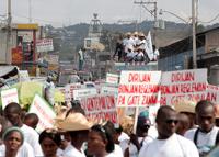 Protest_Haiti2011Jan11
