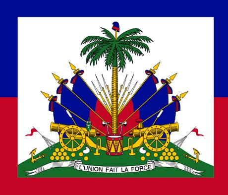 HaitiFlagSeal