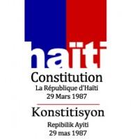 Haiti_Constitution