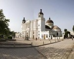 Cap_Haitien_Cathedrale