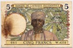 CFA5francs