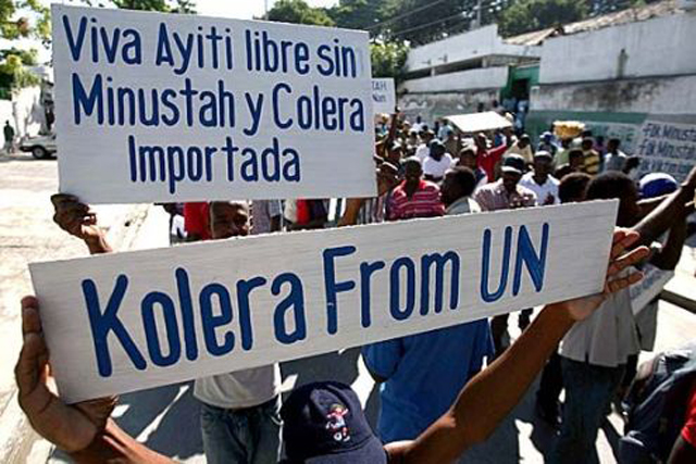 Anti_Cholera_UN_protest