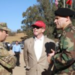 <!--:en-->Latin-American Soldiers, 'Peacekeepers' to Train in Urban Warfare at New US Base in Chile<!--:-->