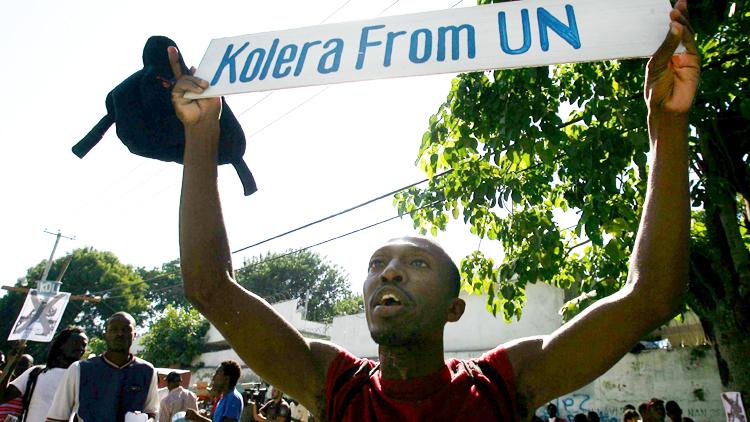 UN_Cholera