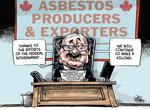 Canada-Asbestos