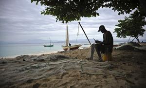Ileavache-fisherman
