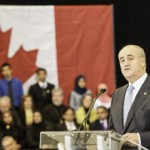 Canada's Foreign Aid Minister Swap (in Haiti)