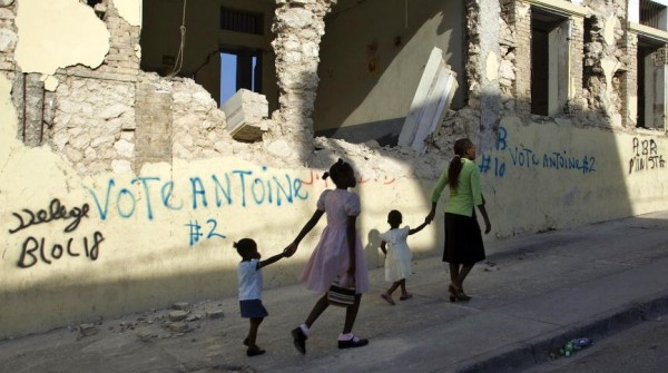 Port-au-Prince Marks One-Month Anniversary of Devastating Quake