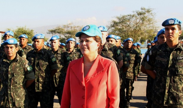 HaitiUNm-Rousseffa