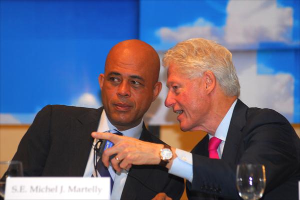 Clinton-Martelly