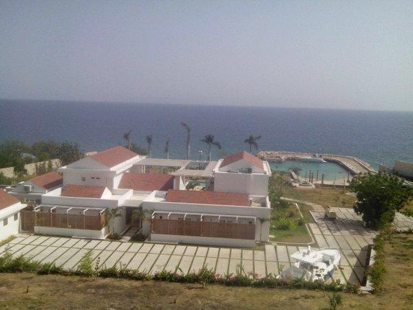 Martelly-Villa