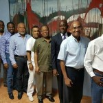 Haiti's G-8 Calls for Interim Consensus Government
