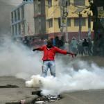 Haiti's G-8 Calls for Interim Consensus Government