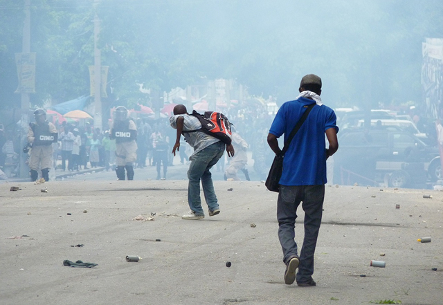 Ansel-HaitiProtests-a