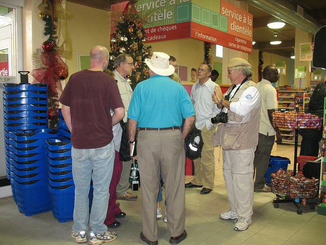 JamesEmery-Petionville-supermarket