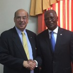 Haiti's Parliament of Owls Hatches Jocelerme Privert as Interim President