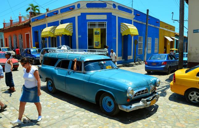 Cuba-g