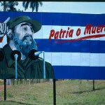 Fidel Castro Answers Obama's Speech