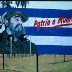 Fidel Castro da su respuesta al discurso de Obama