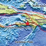 Another Earthquake in Port-au-Prince, Haiti?