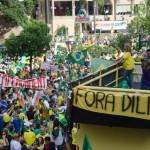 Dilma Rousseff, do Brasil: Não Golpe, e sim Reparação por causa de Corrupção Sistêmica
