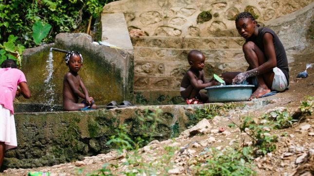 Haiti-Water-h