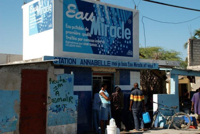 Haiti-Water-i